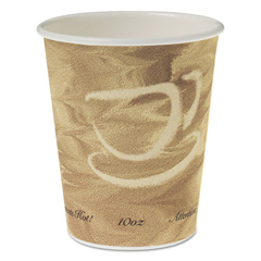 SCC370MS - Dart® Solo® Single Sided Poly Paper Hot Cups