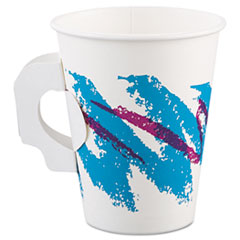 SCC378HJZJ - Solo Jazz® Hot Paper Cups