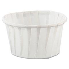 SCC400 - Solo Paper Souffle Portion Cups