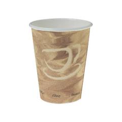 SCC412MSN - Solo Mistique® Hot Paper Cups