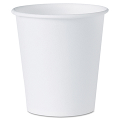 SCC44CT - Dart® White Paper Water Cups