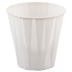 SCC450 - Solo Paper Medical & Dental Treated Cups