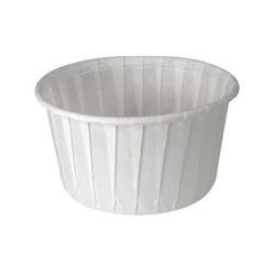 SCC550 - Solo Paper Souffle Portion Cups