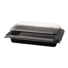SCC844001PS94 - Solo Deli, Snack Specialty Hinged-Lid Containers