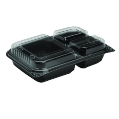 SCC919019-PM94 - Solo Hinged-Lid Dinner Box