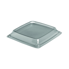 SCC975018-PP90 - Solo Expressions Hot-Food Container Lids