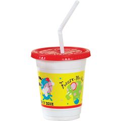 SCCCC12C-J5146 - Solo Plastic Kids Cup Combo Pack