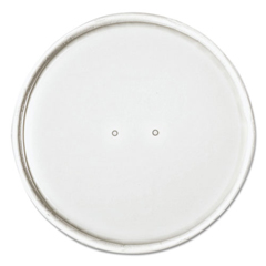 SCCCH16A - Dart® Paper Lids for Food Containers