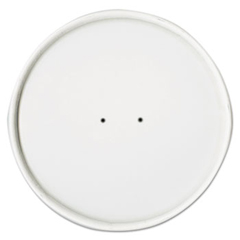 SCCCH8A - Solo Paper Lids for Food Containers