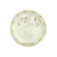 SCCHP9SSYM - Solo Symphony™ Paper Dinnerware