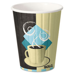 SCCIC12J7534PK - Solo Duo Shield® Insulated Paper Hot Cups