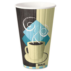 SCCIC16J7534PK - Solo Duo Shield® Insulated Paper Hot Cups