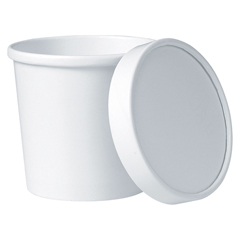 SCCKHSB12AWH - Dart® Flexstyle® Food Lid Container