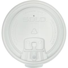 SLOLB3161 - Solo Lift Back & Lock Tab Cup Lids