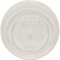 SCCLDSS5 - Solo Snaptight Portion Cup Lids