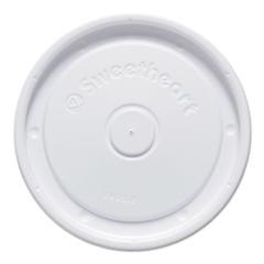 SCCLVS508 - Dart® Polystyrene Food Container Lids