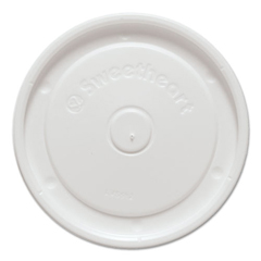 SCCLVS512 - Dart® Polystyrene Food Container Lids