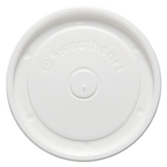 SCCLVS516 - Solo Polystyrene Food Container Lids