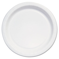 SCCMP6B - Solo Bare™ Eco-Forward™ Clay-Coated Paper Dinnerware