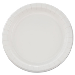 SCCMP9B - SOLO® Cup Company Bare® Eco-Forward® Clay-Coated Paper Dinnerware