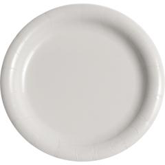 SCCMWP9B - Solo Bare™ Eco-Forward® Mediumweight Paper Dinnerware