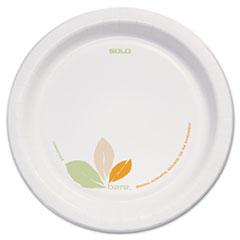 SCCOFMP9J7234 - Solo Bare® Paper Plates