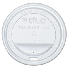 SCCOFTL360007 - SOLO® Cup Company Traveler® Drink-Thru Lid