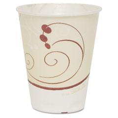 SCCOFX10N - Solo Trophy® Insulated Thin-Wall Foam Cups
