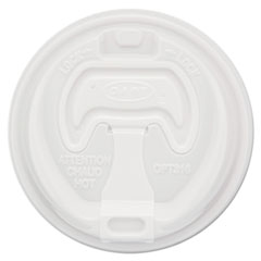 SCCOPT316 - Solo Optima® Fully Reclosable Hot Cup Lids