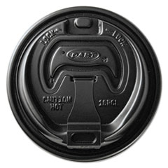 SCCOPT316B - Solo Optima® Fully Reclosable Hot Cup Lids