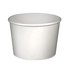 SCCP4643SYM - Solo Flexstyle® Double Poly Paper Containers