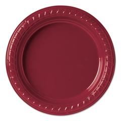 SCCP65R - Dart® Party Plastic Plates
