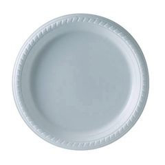 SCCPS95W - Solo Party Plastic Plates