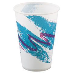 SCCR10NNJ - Solo Jazz® Waxed Paper Cold Cups