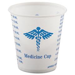 SCCR3 - Solo Paper Medical & Dental Graduated Cups
