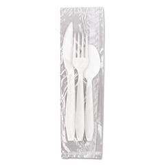 SCCRSW7Z - Dart® Reliance™ Mediumweight Cutlery Kit