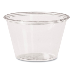 SCCT400 - Dart® Portion Containers