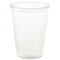 SCCTP10DW - Solo Ultra Clear™ PETE Cold Cups