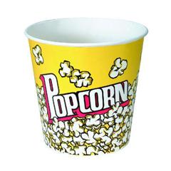 SCCVP85 - Solo Popcorn Container