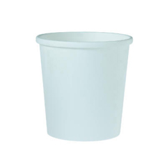 SCCVS616 - Solo Double Poly Paper Food Containers