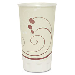 SCCX20NJ - Solo Trophy® Insulated Thin-Wall Foam Hot/Cold Cup