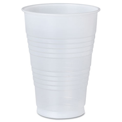 SCCY16PFTPKCT - SOLO® Cup Company Galaxy® Translucent Cups