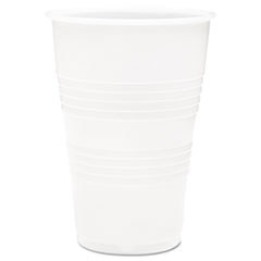SCCY16RL - Solo Translucent Plastic Cups