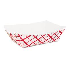 SCH0417 - SCT® Paper Food Baskets