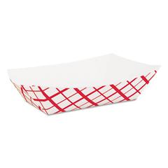 SCH0421 - SCT® Paper Food Baskets