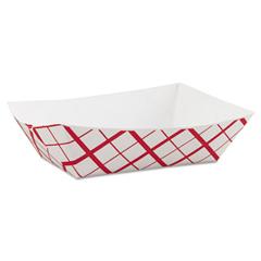 SCH0425 - SCT® Paper Food Baskets
