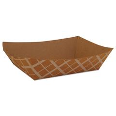 SCH0525 - SCT® Eco Food Trays
