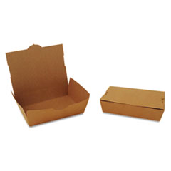 SCH0732 - SCT® ChampPak™ Carryout Boxes