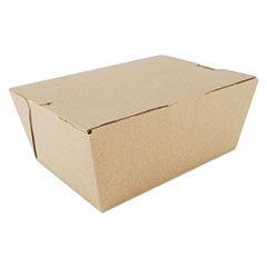 SCH0734 - ChampPak Carryout Boxes