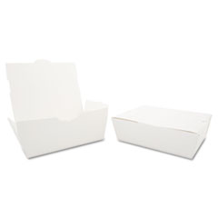 SCH0743 - SCT® ChampPak™ Carryout Boxes